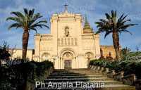 Agira... Abbazia San Filippo Ph Angela Platania  - Agira (7337 clic)