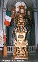 Catania - Festa di Sant'Agata - Cereo Circolo di Sant'Agata  - Catania (5401 clic)