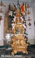 Catania - Festa di Sant'Agata - Cereo Fornai o Panettieri  - Catania (2648 clic)