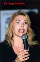 Catania - Gabriella Carlucci  - Catania (3554 clic)
