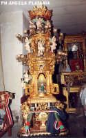 Catania - Festa di Sant'Agata - Cereo Macellai  - Catania (10036 clic)