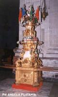 Catania - Festa di Sant'Agata - Cereo Mons. di Ventimiglia o di Sant'Agata  - Catania (3544 clic)