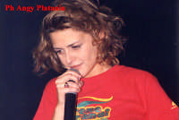 Catania - Irene Grandi  - Catania (3094 clic)