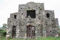 Cuba Bizantina di Castiglione di Sicilia -Ph Angela Platania  - Castiglione di sicilia (3918 clic)