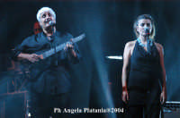 Pino Daniele al Giardino Bellini  - Catania (2854 clic)