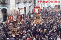 Catania - Festa di Sant'Agata -   - Catania (1849 clic)