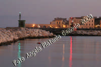 Veduta dal porto - Ph Angela Platania  - Siracusa (1439 clic)