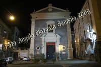 La chiesa di Sant'Agata La Vetere, la prima cattedrale di Catania - Foto Angela Platania  - Catania (2544 clic)