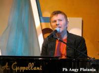 Catania - Ron ospite di Insieme 2004  - Catania (3046 clic)