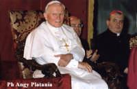 Catania - Visita del Santo Padre  - Catania (2413 clic)