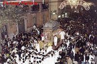 Catania - Festa di Sant'Agata - in via Plebiscito  - Catania (2524 clic)
