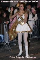 Carnevale di Misterbianco 2006  - Misterbianco (3952 clic)