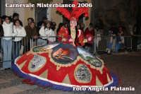 Carnevale di Misterbianco 2006  - Misterbianco (3226 clic)