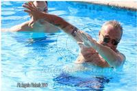 Nastri d'argento 2017 dall'hotel atlantis bay di taormina conferenza stampa e bagno in piscina con Claudio Amendola  - Taormina (467 clic)