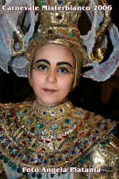 Carnevale di Misterbianco 2006  - Misterbianco (3115 clic)