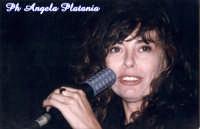 Catania - Alice in concerto  - Catania (3187 clic)