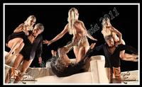 Volare si può ... danzando da etoile... Il più grande... grande ballerino.. grande persona... Il maestro Raffaele Paganini.. Ph Angela Platania  - Mascalucia (3385 clic)