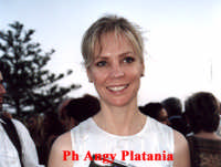La perla di Labuan  Taormina - I nastri d'argento - Carol Andrè (la perla di Labuan, insomma la fidanzata di Sandokan)  - Taormina (32919 clic)