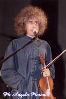 Catania - Angelo Branduardi in concerto  - Catania (3422 clic)