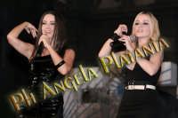 Paola e Chiara a Viagrande per il premioL'Aquila d'argento - foto Angela Platania - Sono pregati alcuni editori di giornali e siti web di non fregarsi le foto e non cancellare, dalle foto, la firma...   - Viagrande (2510 clic)