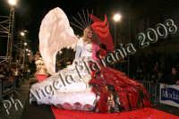 Carnevale di Misterbianco- I piu' bei costumi di Sicilia- Foto Angela Platania  - Misterbianco (2075 clic)