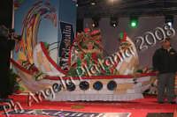 Carnevale di Misterbianco- I piu' bei costumi di Sicilia- Foto Angela Platania  - Misterbianco (3815 clic)