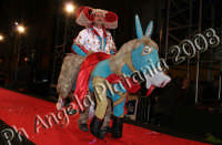 Carnevale di Misterbianco- I piu' bei costumi di Sicilia- Foto Angela Platania  - Misterbianco (2491 clic)