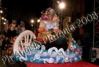 Carnevale di Misterbianco- I piu' bei costumi di Sicilia- Foto Angela Platania  - Misterbianco (2194 clic)