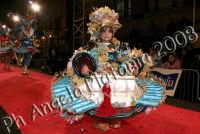 Carnevale di Misterbianco- I piu' bei costumi di Sicilia- Foto Angela Platania  - Misterbianco (3392 clic)
