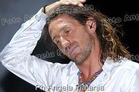Povia in concerto a Gagliano Castelferrato (enna) Ph Angela Platania  - Gagliano castelferrato (2656 clic)