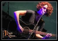 La cantantessa Carmen Consoli Lad Live Teatro Massimo Bellini Catania . Ph Angela Platania  - Catania (1441 clic)