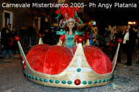 Misterbianco - Carnevale 2005  - Misterbianco (3239 clic)
