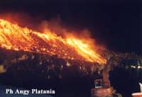 Etna- ERUZIONE  - Catania (2598 clic)