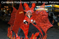 Misterbianco - Carnevale 2005  - Misterbianco (3360 clic)