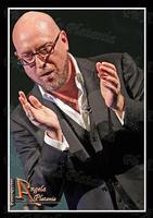 International Mario Biondi Lad Live Teatro Massimo Bellini Catania . Ph Angela Platania  - Catania (1333 clic)