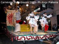 Misterbianco - Carnevale 2005  - Misterbianco (3804 clic)