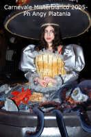 Misterbianco - Carnevale 2005  - Misterbianco (2901 clic)
