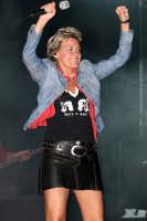Irene Grandi in concerto ad Adrano  - Adrano (3548 clic)