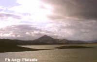 Regalbuto - Lago Pozzillo - Paesaggio  - Regalbuto (2711 clic)