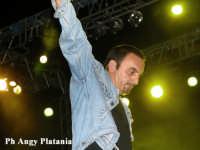 Adrano - Pino Mango in concerto  - Adrano (5450 clic)