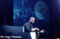 Catania - Marco Masini al palacatania   - Catania (3351 clic)