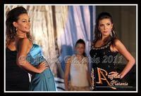 Moda Una ragazza per il cinema finale 2011. Ph Angela Platania  - Acireale (1479 clic)