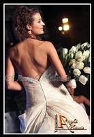 Moda Una ragazza per il cinema finale 2011. Ph Angela Platania  - Acireale (1572 clic)