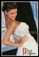 Moda Una ragazza per il cinema finale 2011. Ph Angela Platania  - Acireale (1367 clic)