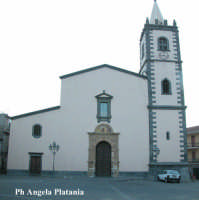 Bronte - Chiesa dell'annunziata  - Bronte (4049 clic)