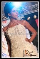 Moda Una ragazza per il cinema finale 2011. Ph Angela Platania  - Acireale (1503 clic)