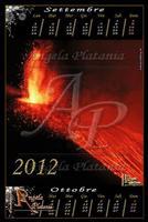 vita e passione L'etna in eruzione 30 luglio 2011 Ph Angela Platania  - Zafferana etnea (3100 clic)