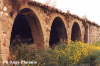Catania - Casale abbandonato  - Catania (2849 clic)
