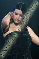 Laura Pausini in concerto al palasport di Acireale. Ph Angela Platania  - Acireale (4214 clic)