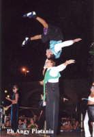 Catania - circo  - Catania (4555 clic)